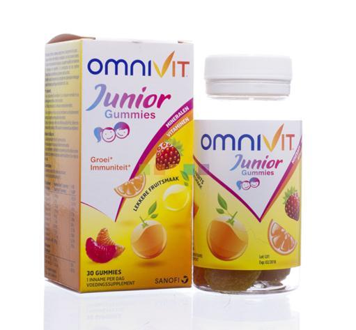 Omnivit 3