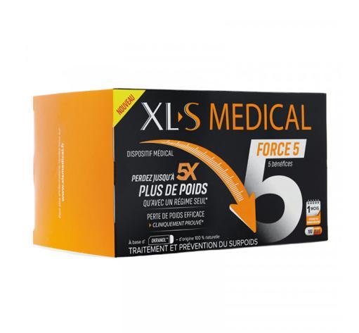 XLS Medical 3 3